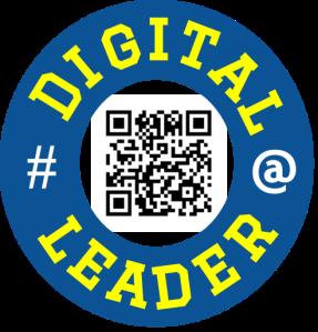 Digital Leader Badge