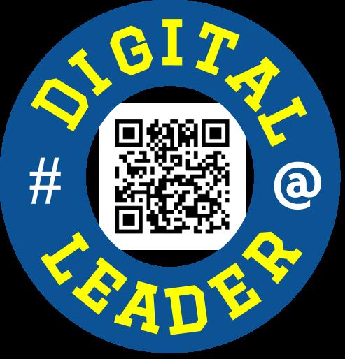 Digital Leader Badge (2)