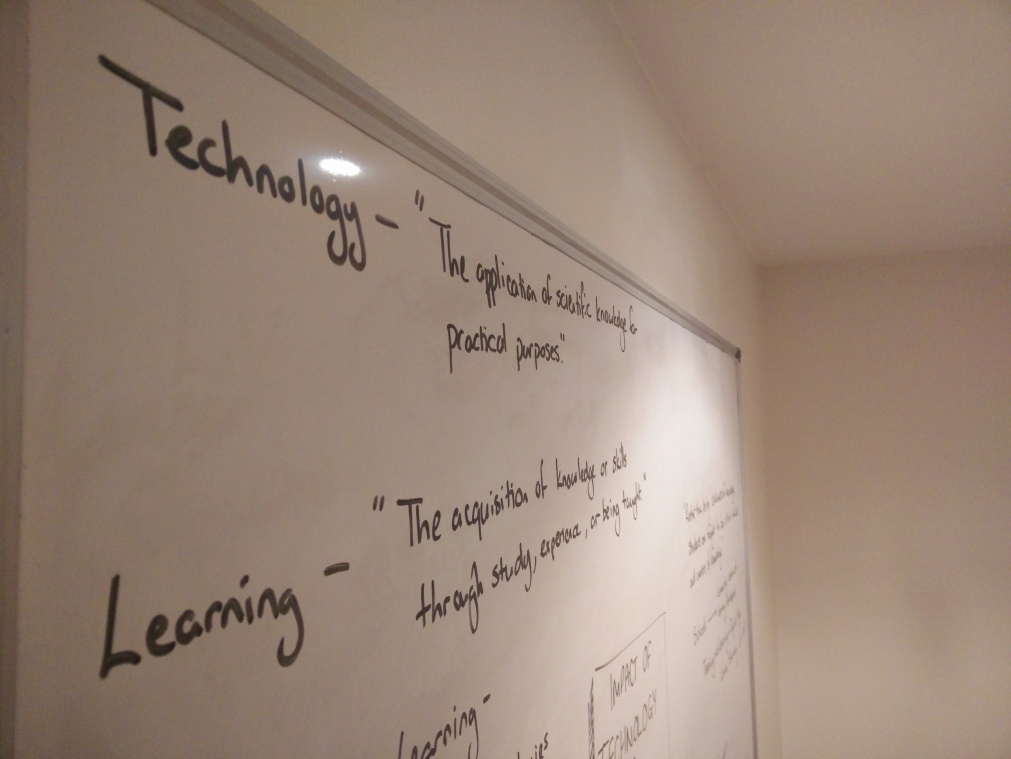(1 of 3) Measuring the Impact of Technology on Learning