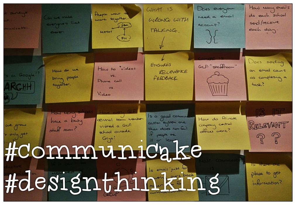Communicake – ImmersionInterviews